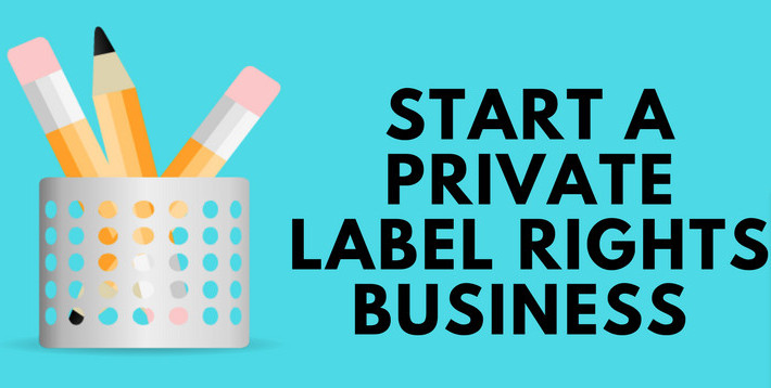 private label rights