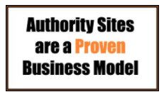 authority sites