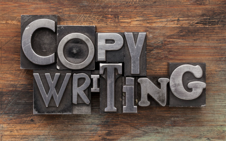 start copywriting