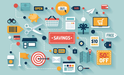create a coupon website