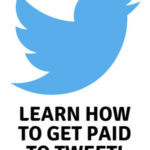 paid for tweeting