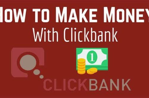 make money online with clickbank