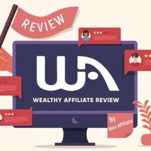 wealthy affiliate reviews
