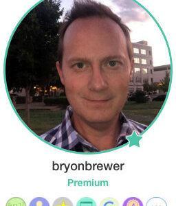 Bryonbrewer success story