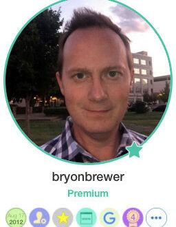 Bryonbrewer success story