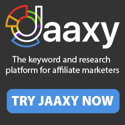 Jaaxy banner