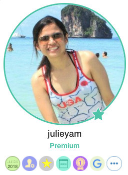 Julieyam Wealthy Affiliate