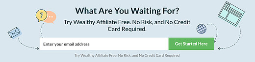 Wealthy affiliate is FREE