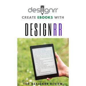what is designrr about
