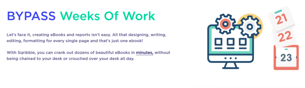 make ebooks in minutes