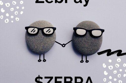 Zebpay + $ZEBRA