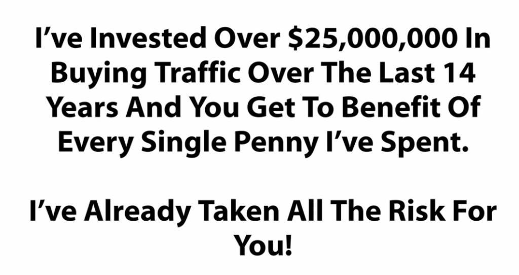 merlin holmes $1k a day fast track