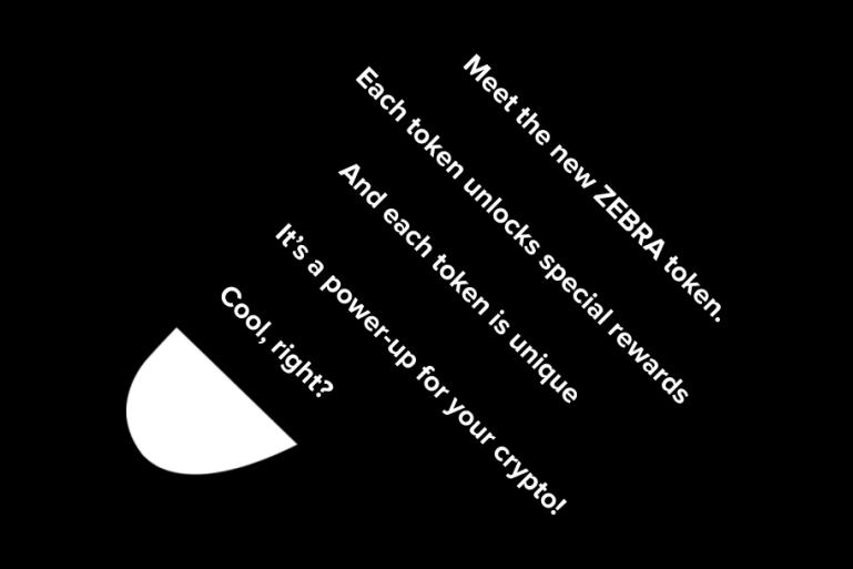 ZEBRA zebpay paper image