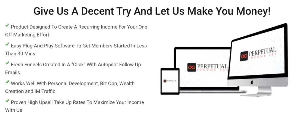 Become An Affiliate Of Perpetual Income 365