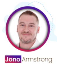 Jono Armstrong owner of 2020 Super Bundle
