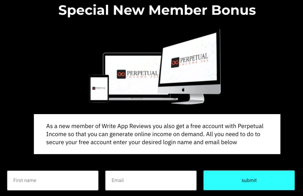 Special New Member Bonus Paidsocialmediajobs.com