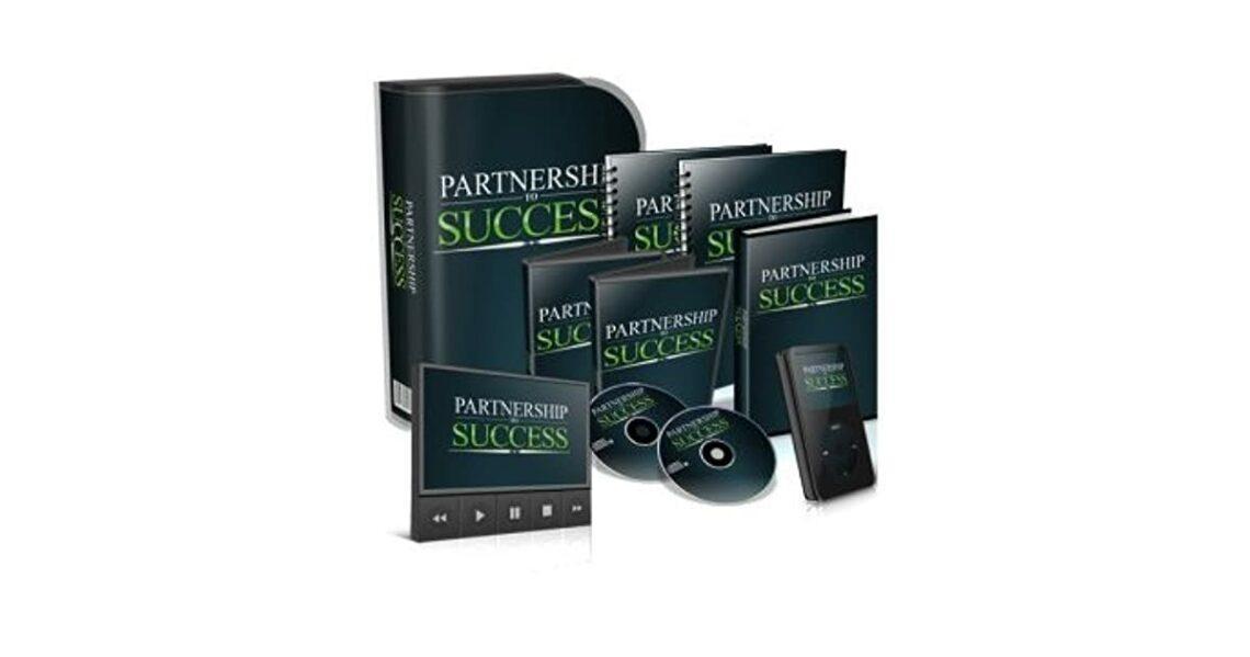 partnership to success review