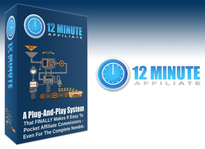 12 minute affiliate system make-cash-online