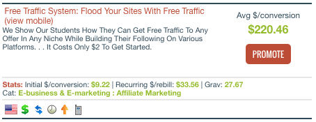 clickbank guarantee Empire
