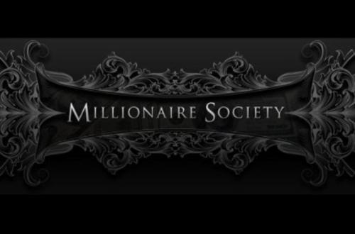 millionaire society make cash online