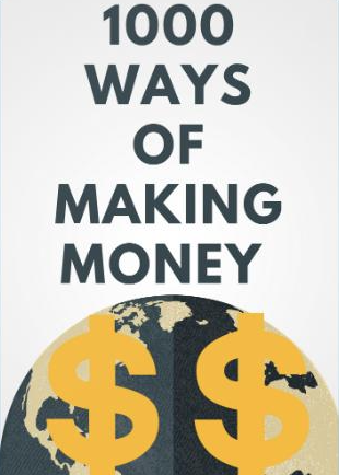 how to make money on internet
