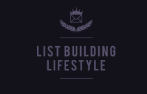 List building lifestyle Elite traffic pro