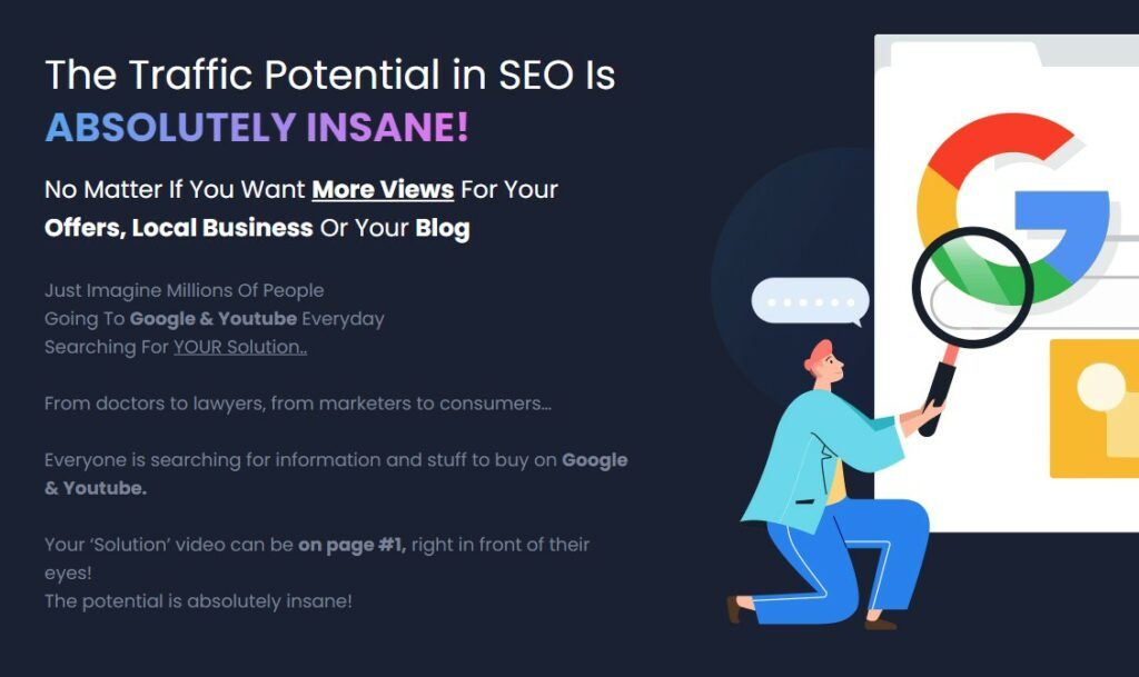 The Ultimate Web Page Ranking Tool