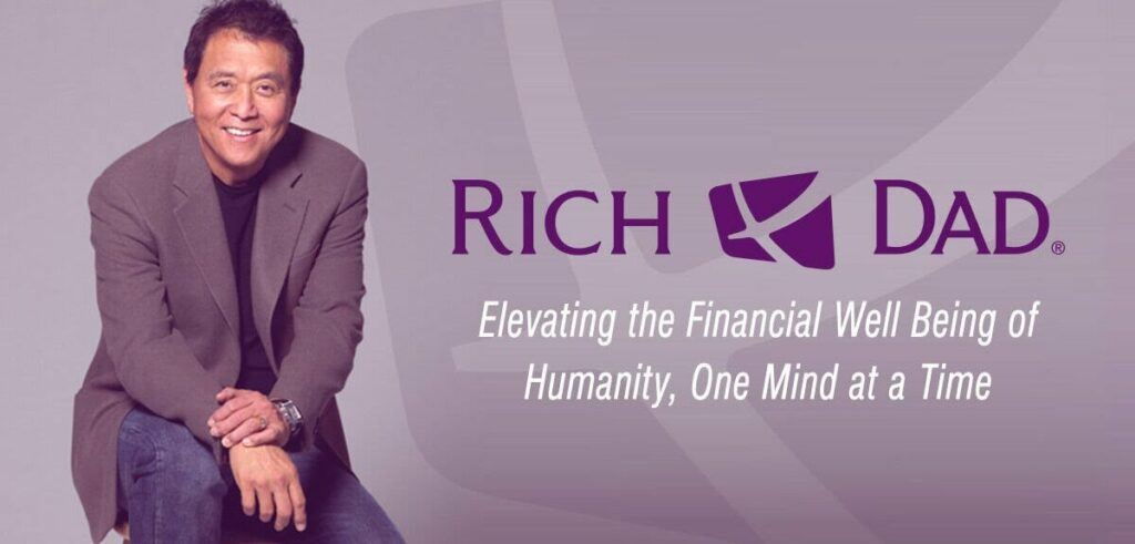 What is the RichDad Summit About?