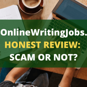 paid online writing jobs from home honest review scam or not aparna