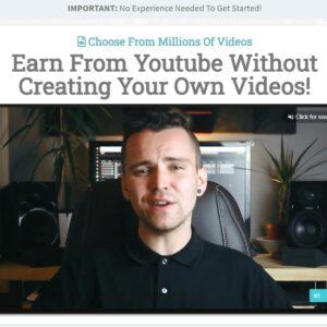 video creatox review earning money with youtube
