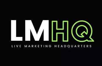 live marketing HQ