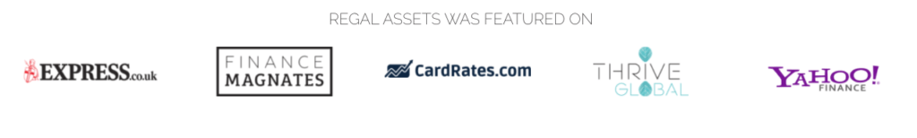 Regal Assets featured On