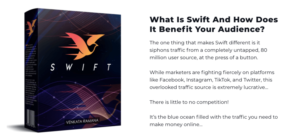 What Is Swift About