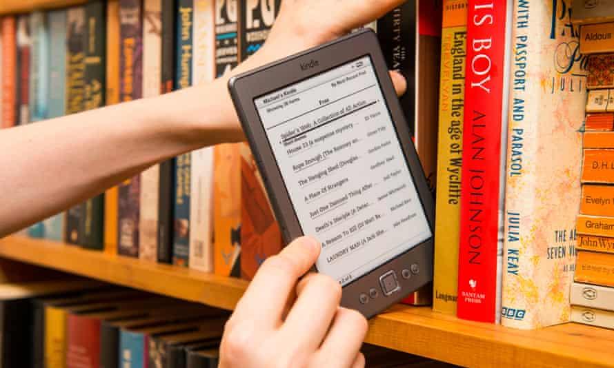 Earn Money Online Selling Ebooks