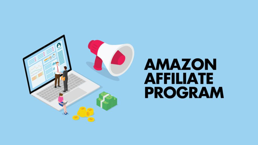 how to become an amazon associate