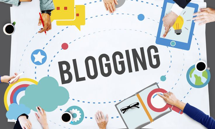 what is blogging and does it work