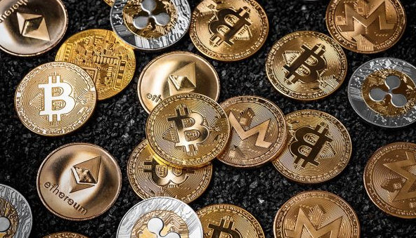 cryptocurrencies trading