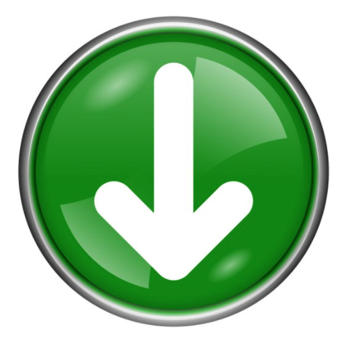 down arrow on www.make-cash-online.com