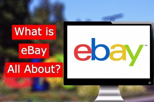 what is ebay all about