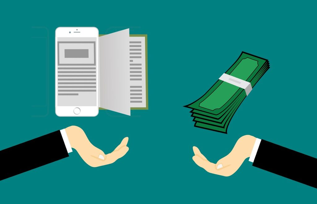 how you can Earn Money Online Selling Ebooks
