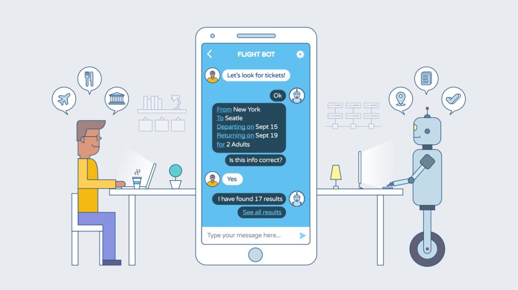 make money by chatbots
